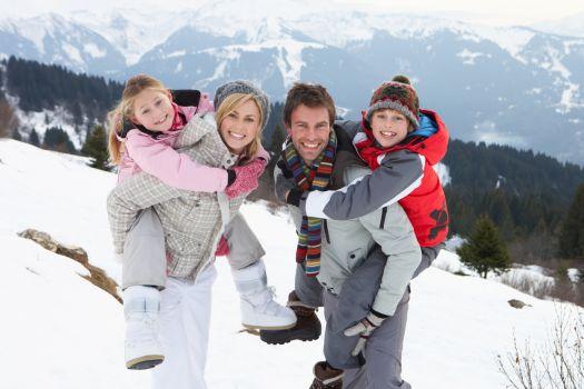 Fin de Semana de Esquí en Ordino Arcalís
