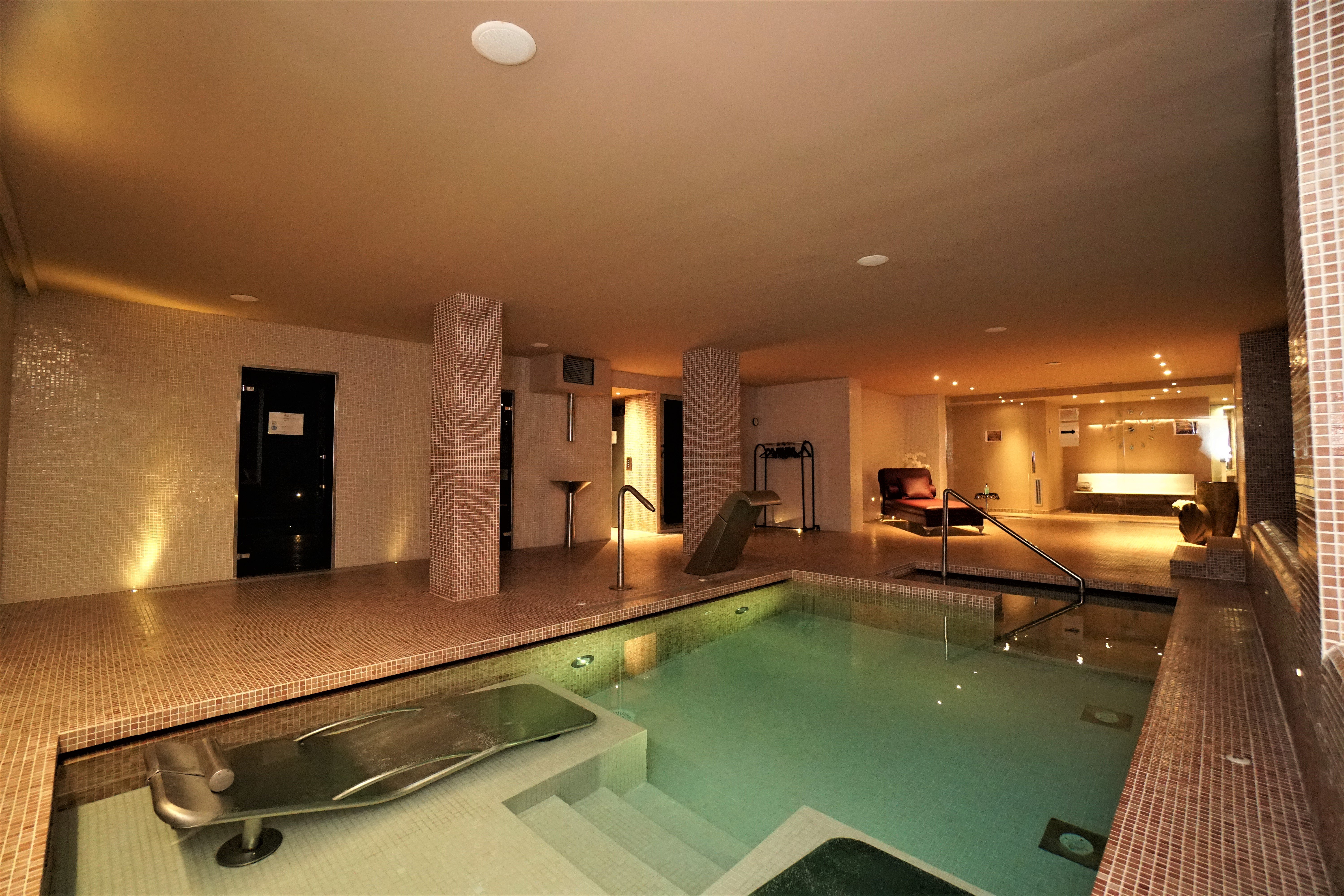 Spa & Relax stay