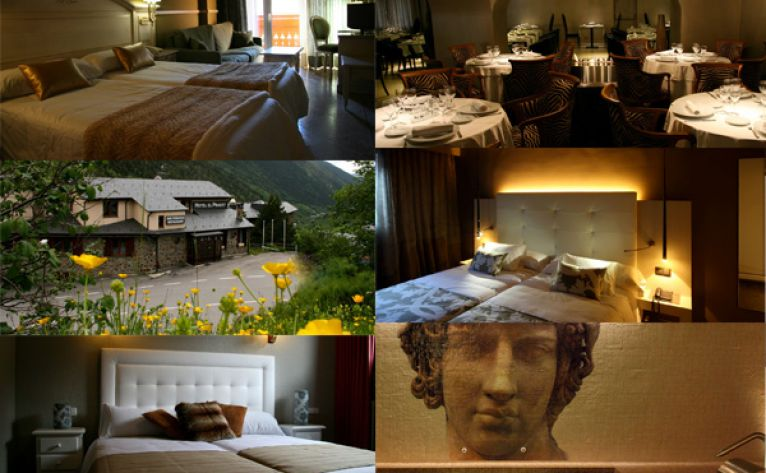 3 key tips for choosing a hotel in Andorra